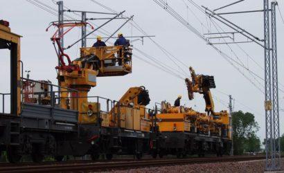 Jaki prąd będzie zasilał polską kolej?