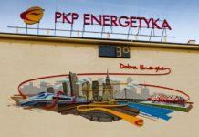 500 komputerów dla dzieci pracowników PKP Energetyka w ramach pierwszej akcji Fundacji Dobra Energia