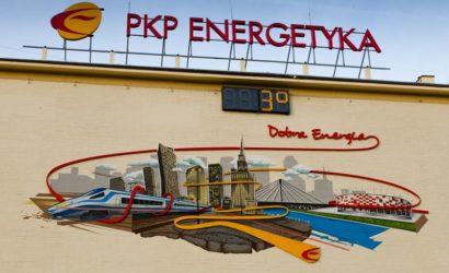 PKP Energetyka: przewoźnicy zapłacą tylko za zużytą energię