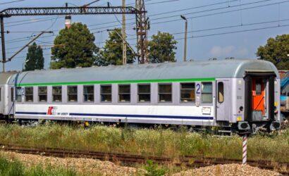 PKP Intercity unieważniło przetarg na modernizację 90 wagonów