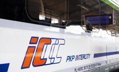 Bezpieczne podróże z PKP Intercity