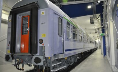 Modernizacja PKP Intercity Remtrak w Idzikowicach nabiera rozpędu