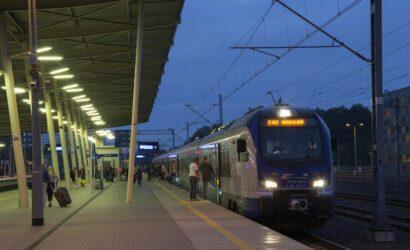 Czy między Łodzią a Bydgoszczą uruchomione zostanie dodatkowe połączenie?