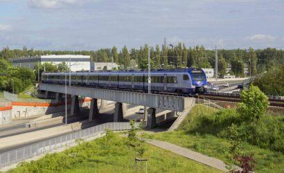 PKP Intercity nie planuje uruchomić dodatkowego połączenia między Łodzią a Bydgoszczą