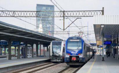 UTK szacuje spadek liczby pasażerów w 2020 r. o 40%
