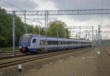 Ministerstwo Infrastruktury podpisało z PKP Intercity umowę o wartości 20 mld zł