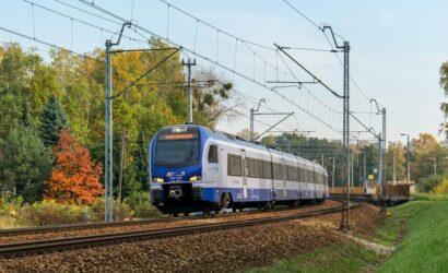 Do 2025 r. przewoźnicy pasażerscy planują zakup nawet 148 ezetów