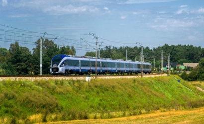 PKP Intercity tymczasowo odwołuje kursowanie 40 pociągów