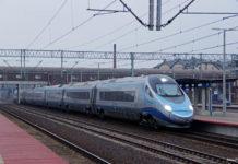 PKP Intercity przywraca kolejne pociągi EIP