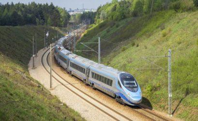 CPK wybrała wykonawcę prac przygotowawczych dla linii KDP z Łodzi do Wrocławia i dalej do granicy z Czechami