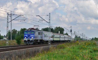 Ponad 20 pociągów PKP IC wraca na tory