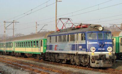 PKP Intercity nadal chce zmodernizować 90 wagonów