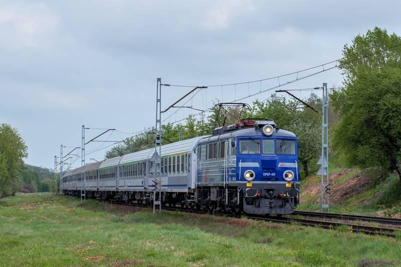 Od 26 czerwca bez rezerwacji miejsca siedzącego w pociągach wagonowych PKP IC