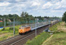 Ponad 20 mln pasażerów podróżowało pociągami w sierpniu