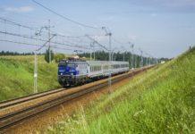 Pociągami PKP Intercity może podróżować więcej pasażerów