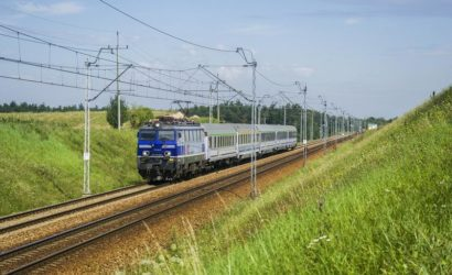 Wakacyjny rozkład jazdy PKP Intercity
