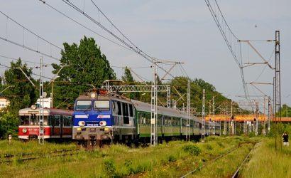 W lipcu koleją podróżowało 19 mln pasażerów