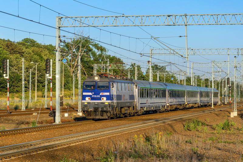 Bittel: trwają prace nad zmianąsystemu rezerwowania miejsc w pociągach