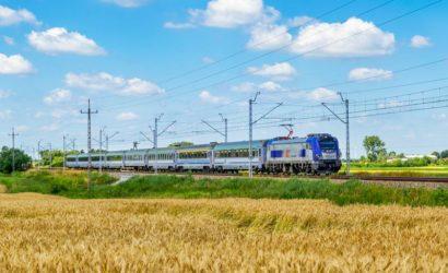 PKP Intercity podsumowało inwestycje taborowe w 2020 r. i przedstawiło plany na przyszłość