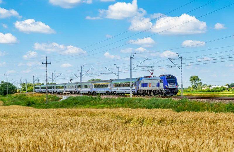 Od czerwca do końca sierpnia PKP Intercity przewoziło 8,3 mln pasażerów