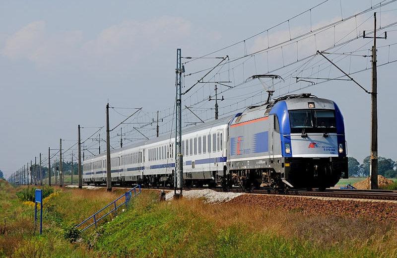 Za tydzień wracają pociągi międzynarodowych PKP Intercity