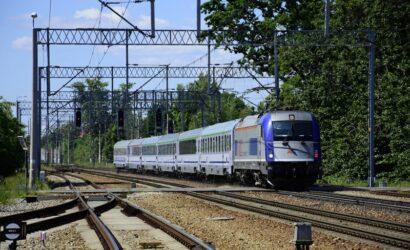 Siemens złożył odwołanie do KIO ws. przetargu na wielosystemowe lokomotywy dla PKP IC