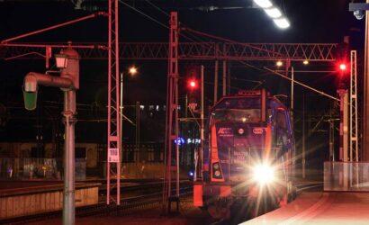 Newag wykona naprawy P4 lokomotyw SU4210 PKP IC