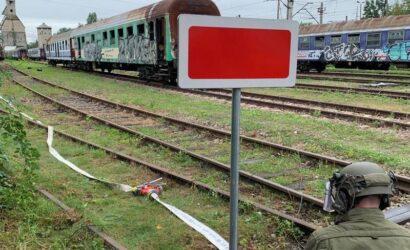 Współpraca PKP Intercity i ABW na rzecz stabilności funkcjonowania kolei w przypadku zagrożenia