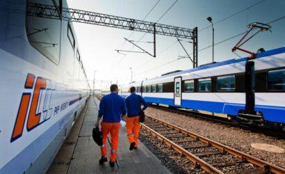 Rusza program poświęcony bezpieczeństwu kolei