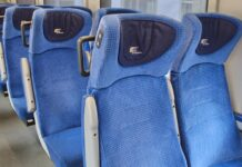 PKP Intercity zamawia 135 tys. masek ochronnych FFP2 z zaworem wydechowym