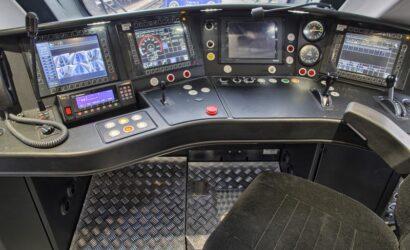 Trzech wykonawców chce dostarczyć UTK symulatory pojazdów kolejowych