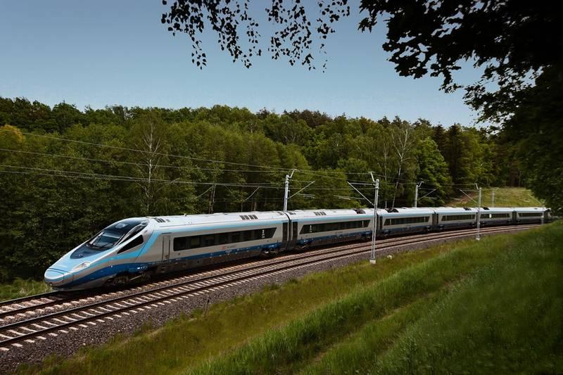 PKP IC wyjaśnia sprawę spleśniałych bułek w pociągu Pendolino