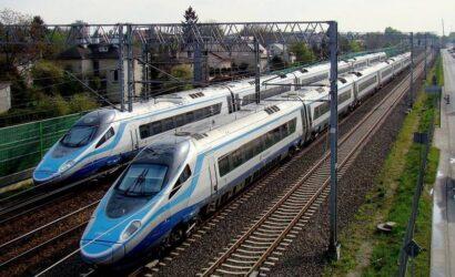 CPK z przetargiem na ramowe projektowanie inwestycji kolejowych
