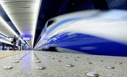 Szefowie PKP i SNCF rozmawiali o kolei w Europie