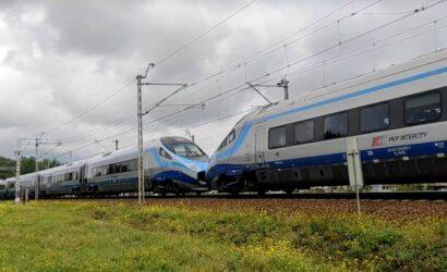 Pendolino w podwójnym zestawieniu pojedzie z Krakowa do Kołobrzegu