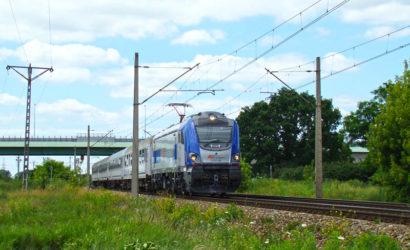 Czerniewice w siatce połączeń PKP Intercity