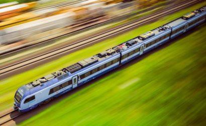 Wybierając PKP Intercity dbasz o środowisko