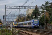 UTK przygotował raport o wpływie pandemii na rynek kolejowy