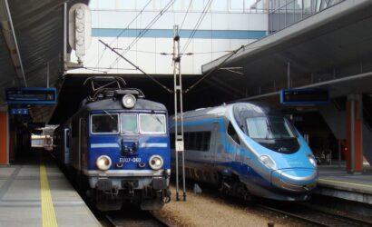 Nowości PKP Intercity dla pasażerów z południa Polski od nowego rozkładu