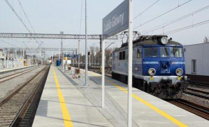 Przepustowość węzła warszawskiego przyczyną braku powrotnego pociągu z Lublina do Jeleniej Góry
