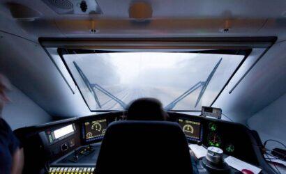 PKP Intercity świętuje Europejski Dzień Maszynisty Kolejowego