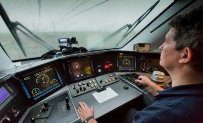W 2019 r. na kolei pracowało ponad 90 tys. osób