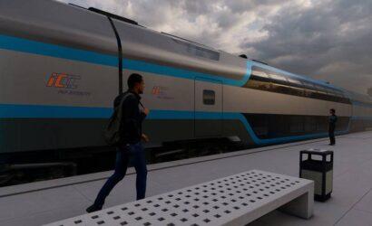 Pesa i Newag razem złożą ofertę na piętrowe składy dla PKP Intercity