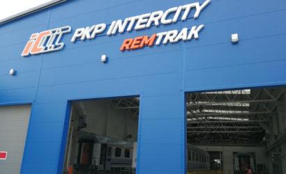 PKP Intercity Remtrak szuka prezesa i członka zarządu