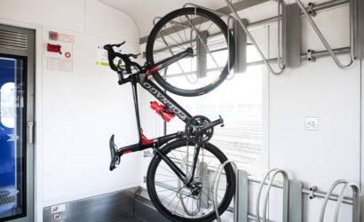 Posłowie apelują o podjęcie działań w sprawie przewozu rowerów w pociągach