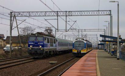 UTK: Polacy lubią podróżować koleją