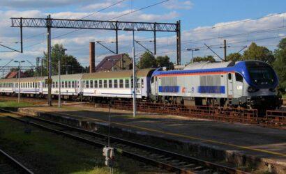 Jakimi pociągami PKP Intercity dojedziemy do Warmii i Mazur?
