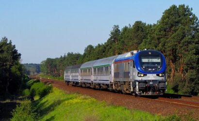 W grudniu ruszy bezpośredni pociąg z Płocka do Gdyni