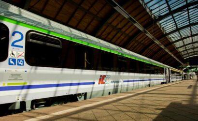Jak będzie wyglądać siatka połączeń PKP Intercity w dolnośląskim i opolskim?