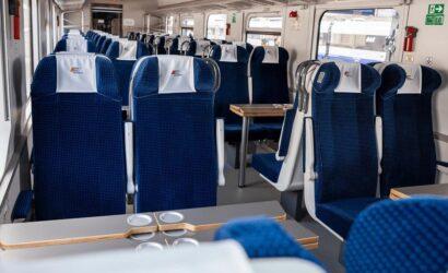 Pasażerski Model Transportowy – nowe narzędzie CPK do planowania inwestycji